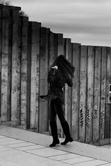 Twisting Girl (AbdelBokeh) Tags: twisting girl sexy