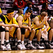 CMU Mens Basketball Vs. Akron 6