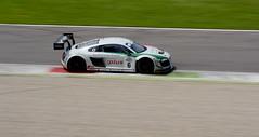 Monza campionato Turismo Endurance (MauroMgl) Tags: audi monza r8
