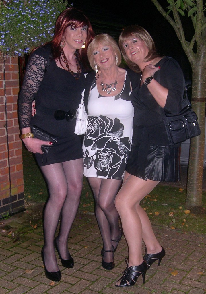 Pantyhose in manchester