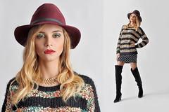Fiamma C. (Guido Carvallo) Tags: fashion model photoshoot moda makeup