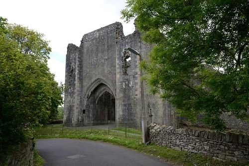 010-20150526_Vale Glamorgan-Heritage Trail 7-Llanblethian Castle