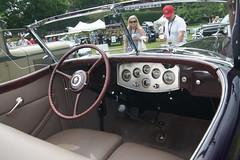 1932 Packard Twin Six Sport Phaeton (DVS1mn) Tags: sport 1932 twin six 32 packard phaeton 10000lakesconcoursdelegance