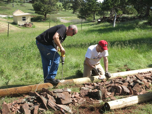 Photo - National Trails Day Volunteers