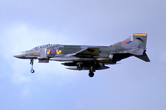 Phantom FGR2 92 Sq (Rob Schleiffert) Tags: phantom f4 raf royalairforce wildenrath 92squadron