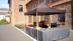 "#HummerCatering #Eventcatering #Burger #BBQ #Grill #Catering http://goo.gl/lM2PHl • <a style=""font-size:0.8em;"" href=""http://www.flickr.com/photos/69233503@N08/19092722446/"" target=""_blank"">View on Flickr</a>"