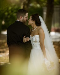 My love (La Bella Pixel) Tags: groom bride dramatic naturallight weddingphotography nikond3s
