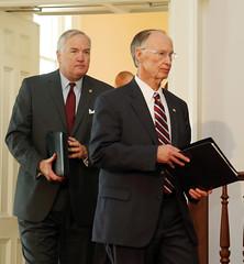 07-02-15 Governor Bentley announces settlement in BP Deepwater Horizon Lawsuit