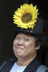 Flower guy FB