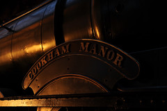 GWS 34482 (kgvuk) Tags: trains locomotive railways didcot steamlocomotive 460 gws didcotrailwaycentre 7808 greatwesternsociety didcotengineshed manorclass cookhammanor 81e 78xx