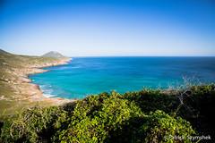 Arraial do Cabo Praia Brava (Patrick Szymshek) Tags: sea brazil praia brasil riodejaneiro mar hostel cabo do arraial arraialdocabo patrickszymshek