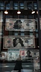 Window Display (ShellyS) Tags: nyc newyorkcity windows reflections manhattan stores fishseddy
