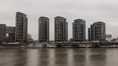 Riverlight Quay, Battersea, London (IFM Photographic) Tags: img4259a canon 600d ef2470mmf28lusm ef 2470mm f28l usm lseries london londonboroughofwandsworth borough wandsworth riverlightquay thames riverthames river