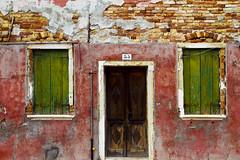 Thirty Five (jaocana76) Tags: door burano italia italy canoneos7d canon1635 ventanas windows jaocana76 venice venecia viajes travel