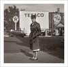 Fashion 0326-07 (Steve Given) Tags: familyhistory socialhistory fashion lady woman texaco