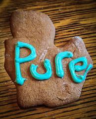Pure Michigan (raddad! aka Randy Knauf) Tags: raddad6735212 raddad randyknauf raddad4114 randy knauf gingerbreadman gingerbread gingerbreadmen chirstmastradition hickory hickorynorthcarolina family puremichigan