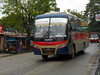 Davao Metro Shuttle 506 (Monkey D. Luffy ギア2(セカンド)) Tags: bus mindanao photography philbes philippine philippines photo photograhy enthusiasts society daewoo