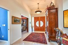 Molalla, Oregon Real Estate Photography (mattvarney) Tags: molalla oregon realestatephotography foyer front entrance library