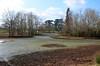 """Les étangs sont à sec cet hiver 😕 (Brigitte .. . """"Tatie Clic"""") Tags: janvier paysage lotetgaronne aquitaine francesudouest hiver arbres étang vase 2016010510 lcob"""