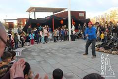 "Charla de Motivación infantil en las jaimas del Bioparc • <a style=""font-size:0.8em;"" href=""http://www.flickr.com/photos/145784091@N07/31786818482/"" target=""_blank"">View on Flickr</a>"