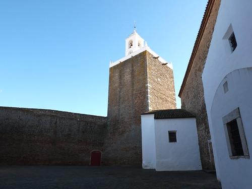 Castillo - Torre