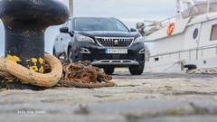 Peugeot 3008 SUV 2016 (Imaginarium 2.1) Tags: peugeot peugeot3008suv 3008 suv chania crete oldharbour thelighthouse bvs bazilvansinner bazilvansinnerautomotivephotography photoshootingsession nikon