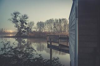 Bouguenais et les bords de Loire