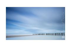Zen Area beach (Emmanuel DEPARIS) Tags: emmanuel deparis nikon d800 lee filter sangatte haut de france poselongue longexposure calais pas chanel manche