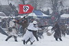 Historical_reconstruction_WW_II_022 (alexsokolov3110) Tags: 2017 russia saintpetersburg winter show wowii war battle snow action events history reconstruction fight soldiers soldier infantry shot army arms