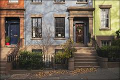 L1000199 PORTRA (Damien DEROUENE) Tags: damienderouene leica m240 architecture building street brooklyn heights newyork nyc