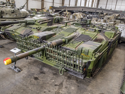 Strv 103 C