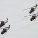 Sky Soldiers AH-1F Cobra Demo Team