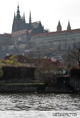 The historic Prague from the Vltava River (Ubierno) Tags: bridge puente europa europe prague eu prag charles carlos praha praga tschechien czechrepublic vltava oldcity praag prága républiquetchèque ue karlůvmost moldau プラハ repúblicacheca 布拉格 moldava staréměsto ciudadvieja karlova chequia פראג 프라하 českárepublika チェコ共和国 прага çekcumhuriyeti ubierno tsjechischerepubliek 捷克共和国 чешскаяреспублика csehköztársaság רפובליקהצכית راغ الجمهوريةالتشيكية 체코공화국