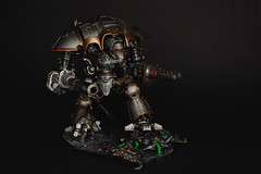 Imperial Knight (*Lanfeust*) Tags: imperial knight warhammer40k