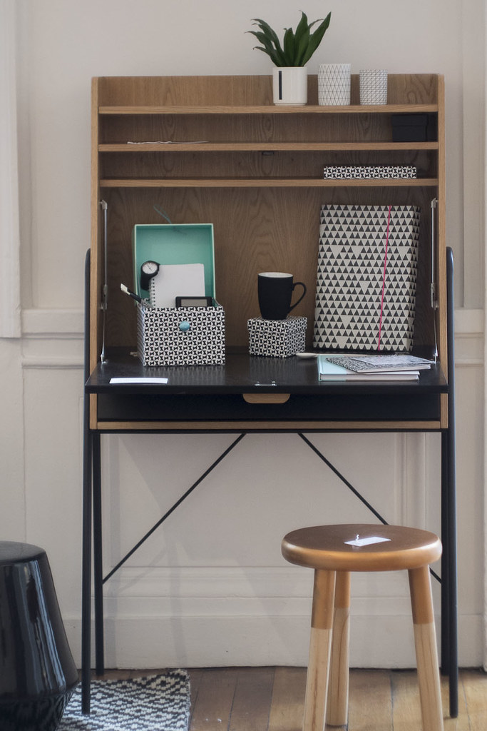 bureau vintage la redoute trendy bureau vintage jimi with bureau vintage la redoute stunning. Black Bedroom Furniture Sets. Home Design Ideas