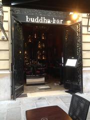 Buddha Bar, Paris!