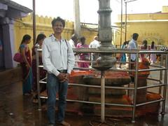 Mallikarjuna-Temple-(Talakad)-43 (umakant Mishra) Tags: karnataka shivatemple talkad hilltemple karnatakatourism kaveririver mallikarjunatemple umakantmishra bhramarambha mudukothore