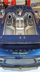 New 918 Porsche (excellence III) Tags: spyder porsche 918