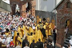170. Престольный праздник в Адамовке