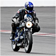 40D-1715-400 (ac | photo) Tags: blue classic bike sport race vintage track motorcycle vehicle ducati spa motorbikes vintagebike spafrancorchamps bikersclassics italianbike
