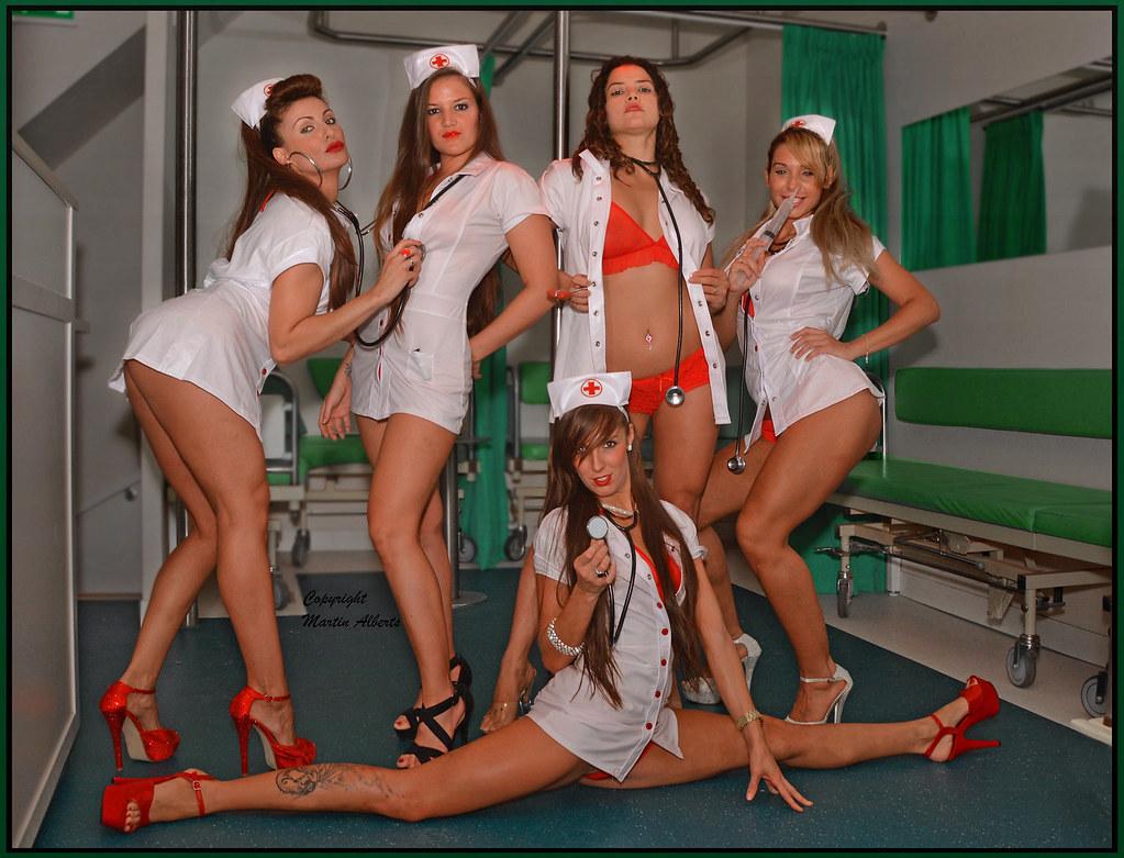 Erotic nurse pictures