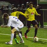 Petone FC v Wellington Phoenix 78