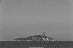 Island (Jeferson Felix D.) Tags: camera sea brazil water rio brasil riodejaneiro canon de island photography eos mar photo foto janeiro fotografia ilha niteroi 18135mm 60d canoneos60d