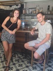 Abus d'après-midis dans les cafés d'Istanbul