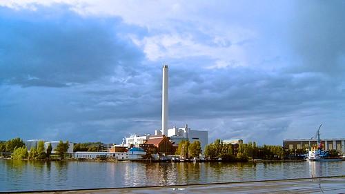 Die Stadtwerke Flensburg GmbH