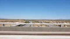 About to be proving ground (Lynn Friedman) Tags: favstock arizona highway roadtrip nobody roadtest provingground travel