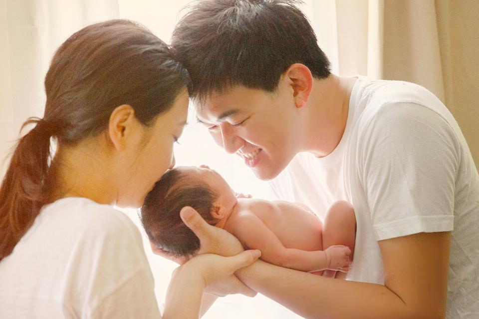 """""""親子寫真,新生兒寫真,寶寶攝影,兒童寫真,兒童攝影,新生兒攝影,抓週拍攝"""""""