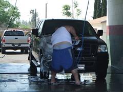 BigBoy washing truck 2 (I.E. Bear II) Tags: bear hairy man hot sexy guy ass gut big furry underwear random fat butt handsome chub bum dude crack belly buttcrack builders bubba beerbelly chubby guapo thick gordo bellies panza plumbers asscrack coinslot moobs cofrinho panzon barrigon pansa stocky chonies panson