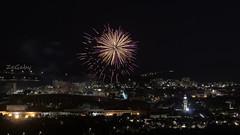 14 Juillet - n4 (ZeGaby) Tags: france pentax fireworks champagne ay fte fr epernay 14juillet k3 tamron70300 champagneardenne feuxdartifices pentaxk3