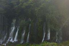 Shiraito Falls (Aki tomo PHOTO) Tags: fall japan falls        shiraito